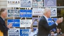Biden To Release Bundler Names