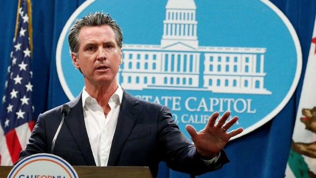 Governor Gavin Newsom set to visit Bakersfield Thursday as part of homeless initiative