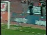 Panionios-Olympiakos 0-2 first 2 goals