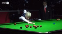 'Neil Robertson vs Gerard Greene  | 2020 European Master Qualification match | Shortform