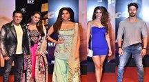 Salman Khan Host Special Screening Of Film 'Dabangg 3'