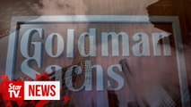 Goldman Sachs may admit guilt, pay US$2bln fine to settle US 1MDB probes