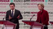 Buttigieg takes the heat in latest Democrats debate