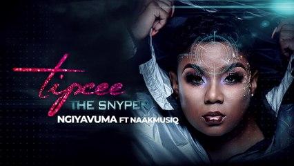 Tipcee - Ngiyavuma