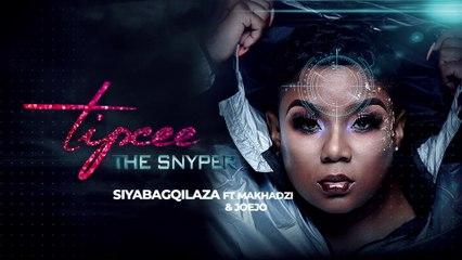 Tipcee - Siyabagqilaza