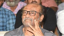 Rajinikanth breaks silence on CAA, says violence is not the route