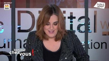 Xavier Bertrand - Public Sénat vendredi 20 décembre 2019