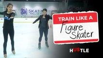 Train Like A: Figure Skater