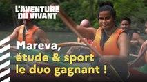 Portrait de Mareva : enseignement & sport, le duo gagnant !