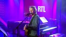 Jean-Louis Aubert - Où je vis (Live) - Le Grand Studio RTL