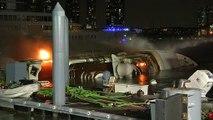 Miami : le yacht de luxe du chanteur Marc Anthony détruit dans un incendie