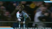Les buts de Jamal Thiaré