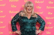 Gemma Collins: Dancing On Ice is 'terrifying'