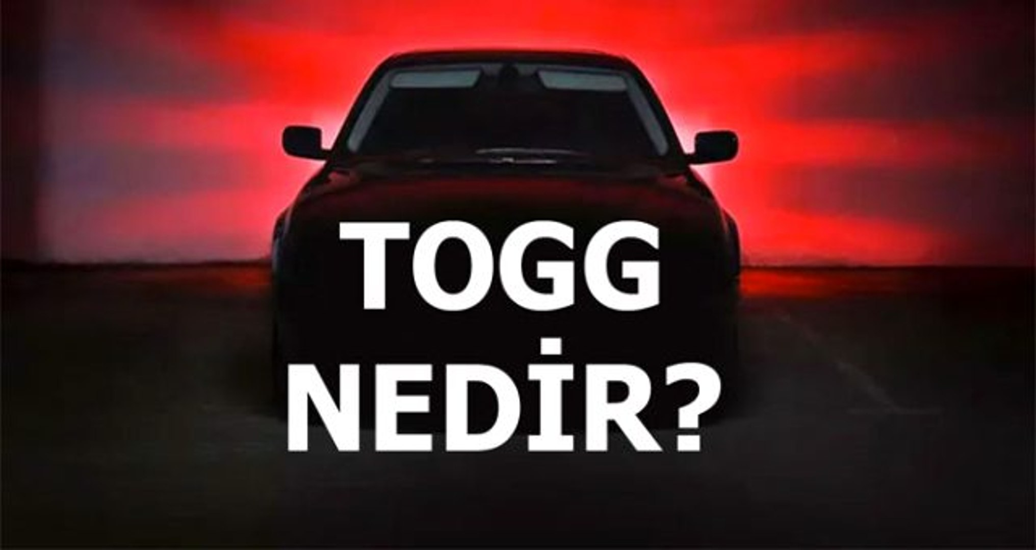 TOGG nedir? Yerli araba ne zaman tanıtılacak? Yerli araba özellikleri neler? TOGG CEO'su Mehmet
