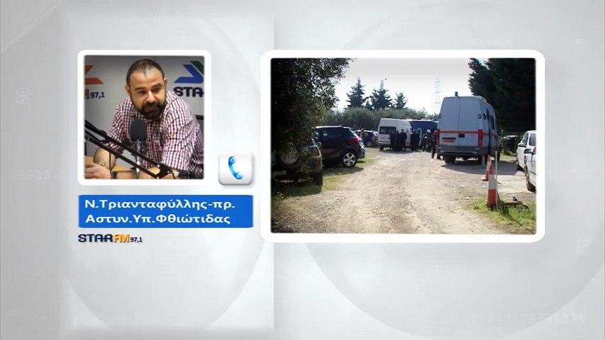 Αστυνομία Φθιώτιδας: Έρχονται τα 10 από τα 16 αστυνομικά τζίπ για την Τροχαία