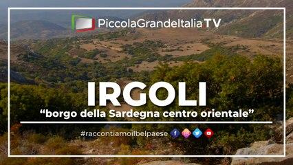 Irgoli - Piccola Grande Italia