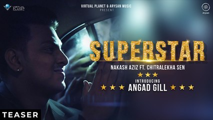 """SUPERSTAR"" Teaser 