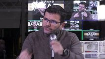 GRAND BAZAR LIVE : Le Grand Bazar : Tense