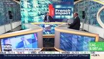 """La France a tout pour réussir : """"French impact"""" : une bannière nationale pour fédérer les acteurs de l'innovation sociale et solidaire - Vendredi 20 décembre"""