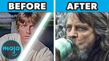 Top 10 Ways Disney Changed Star Wars Forever