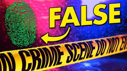 10 Misconceptions About Crime Scene Investigations