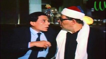 ❤مشهد جامد جدااا لا يفوتك!! يجمع بين عباقرة التمثيل عادل امام و فؤاد المهندس وغيرهم
