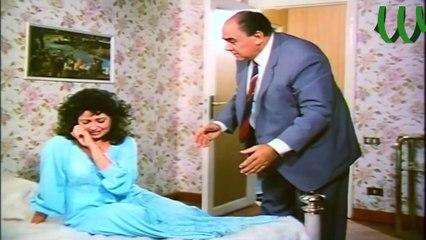 شوف سبب بكاء ليلي علوي وهي بتحكي لجوزها ازاي عادل امام اتهجم عليها؟
