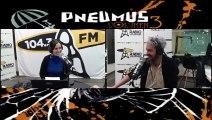 Radio Universidad de Guadalajara - 45 años de huella sonora. Celebramos la radio, haciendo radio. (923)