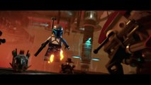 LEGO Star Wars The Skywalker Saga Sizzle