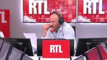 L'invité de RTL Soir du 20 décembre 2019