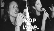 Le karaoke improbable de Cotillard et Cottin sur Gangnam Style