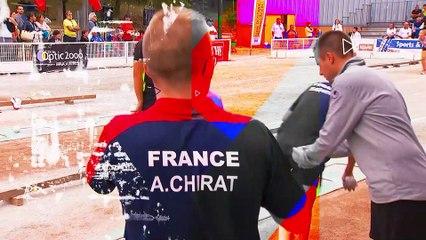 Bande-annonce Sport en France