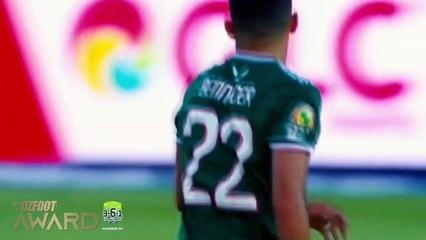 DZfoot AWARD 2019  / Nominés : Ismaël Bennacer