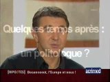 Ripostes - Moati - Besancennot - 3 fev. 2008