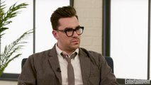 EW's Binge: Dan Levy on 'Schitt's Creek' Season 4