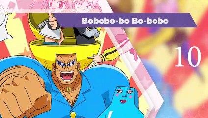Top 10 des animes les plus WTF
