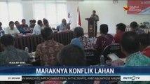 Kunker ke Palangka Raya, DPD RI Soroti Maraknya Konflik Lahan