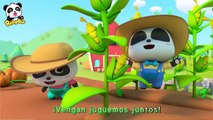 Canciones de Granja | Recopilación de Canciones Infantiles | BabyBus Español