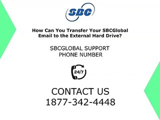 SBCGlobal Support Phone Number 1877-342-4448