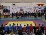 Чемпионат Всемирной федерации боевого самбо _ Прямая трансляция