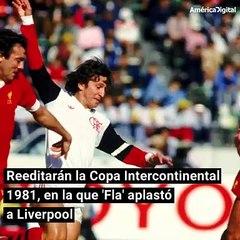 Flamengo vs. Liverpool: El Mundial de Clubes define al nuevo campeón