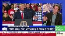 États-Unis: quel avenir pour Donald Trump ? 20/12
