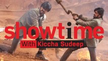DH Showtime: Kiccha Sudeep on Bollywood, Salman Khan and Dabangg 3