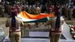 Veteran actor Shriram Lagoo cremated with state honours
