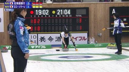 Karuizawa International QF Fujisawa vs Yoshimura