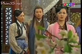 Than Co Dieu Toan Luu Ba On phan 5 Truong Sinh Kiep tap 40 H