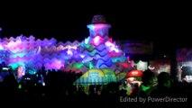 Durga puja pandal #Hopping in Bhubaneswar, India || INDIAN FESTIVAL || DURGO UTSAV || Cinematic Vlog