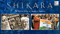 9 Facts About Film 'Shikara' Based On Kashmiri Pandits | Vidhu Vinod Chopra