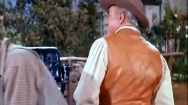 "Classic TV Westerns - Bonanza -  ""Denver McKee"" (1960)"