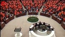CHP'li Adıgüzel, Adalet Bakanı'na yolsuzluğun tutanağını verdi!